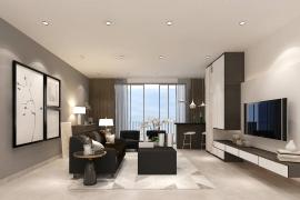Living Hall R8..