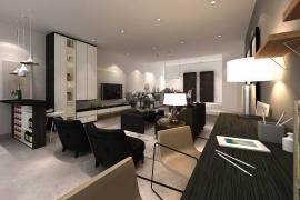 Living Hall  R8