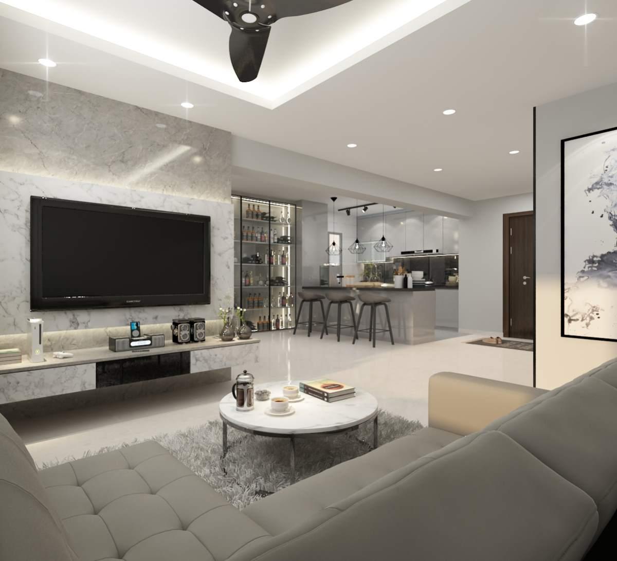 Fusion Concept Interior Design